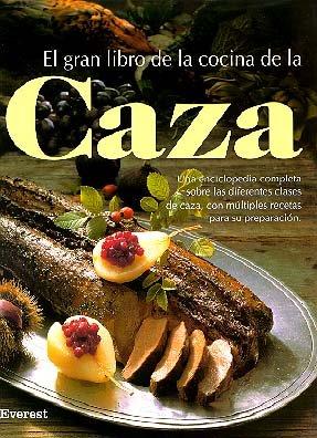 El Gran Libro de La Cocina de