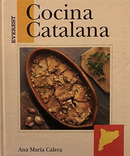 Cocina Catalana: Calera, Ana Maria