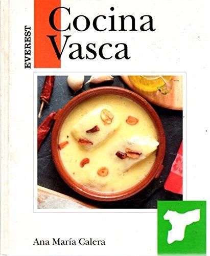 9788424123499: Cocina vasca
