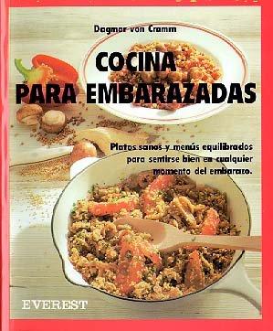 9788424123666: Cocina para embarazadas (Cocina fácil)