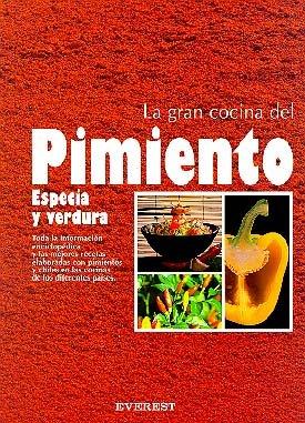 9788424123987: La Gran Cocina del Pimiento (Spanish Edition)