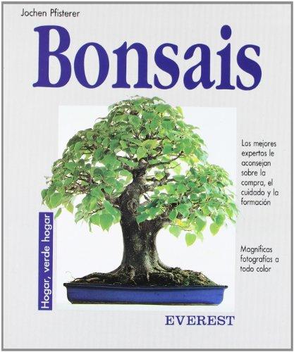 Bonsais (Spanish Edition): Pfisterer