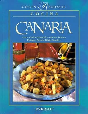 9788424124939: Cocina Canaria (Lo mejor de la cocina regional)