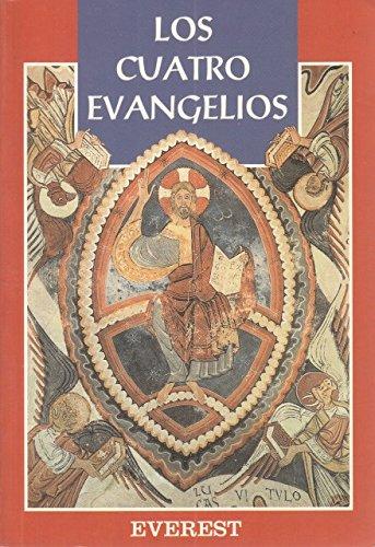 9788424125080: Los Cuatro Evangelios