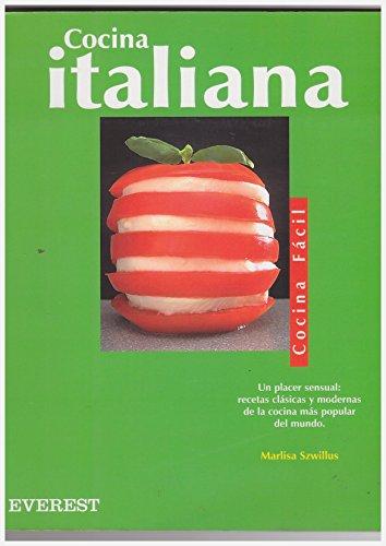 Cocina Italiana: Szwillus, Marlisa