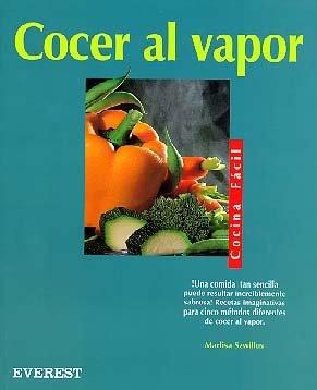 9788424125356: Cocer Al Vapor - Cocina Facil (Spanish Edition)