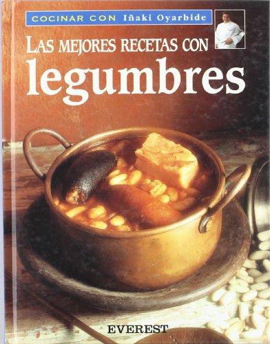 9788424125677: Las mejores recetas con legumbres (Cocinar con Iñaki Oyarbide)