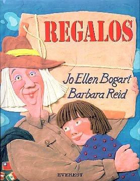 Regalos: Bogart, Jo Ellen;