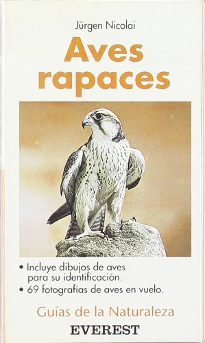 9788424126384: Aves Rapaces (Spanish Edition)