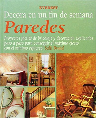 9788424127794: Paredes