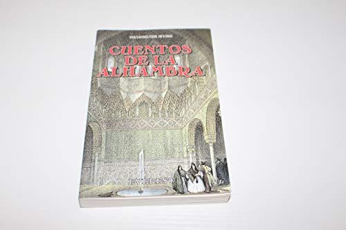 9788424127961: Cuentos de la Alhambra