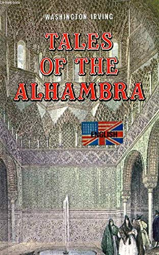 9788424128043: Tales of the Alhambra