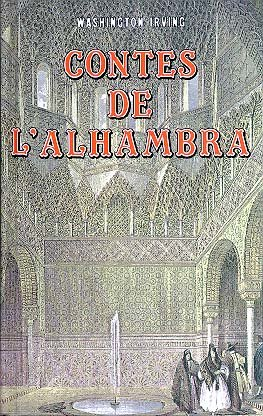 Contes de l'Alhambra (Club Everest) (French Edition): Irving, Washington