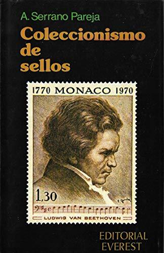 9788424128395: Coleccionismo de Sellos (Club Everest) (Spanish Edition)