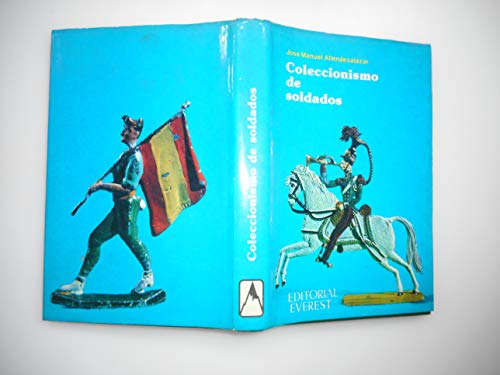 9788424128432: Coleccionismo de Soldados (Spanish Edition)