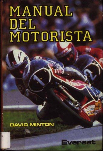 MANUAL DEL MOTORISTA: Graeme Ewens; David Minton; Marshall Editions Ltd.