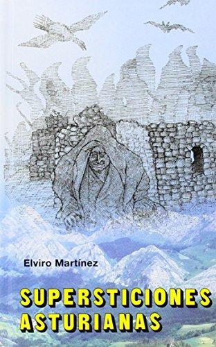 9788424129576: Supersticiones Asturianas (Viajes y costumbrismo)