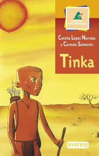 Tinka: Narvaez, Concha Lopez,