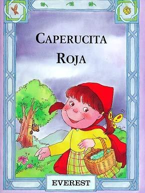 9788424131258: Caperucita Roja