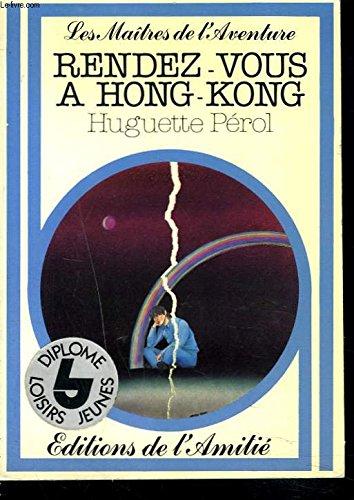9788424131616: CITA EN HONG-KONG