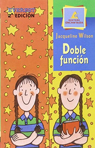 Doble Funcion (Spanish Edition): Wilson, Jacqueline; Garcia-romeu,