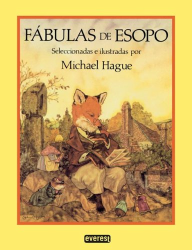 Imagen de archivo de Fabulas de Esopo (Rascacielos) (Portuguese Edition) a la venta por SecondSale