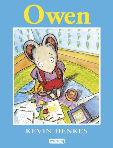 9788424133634: Owen = Owen (Coleccion Rascacielos) (Spanish Edition)