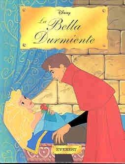 9788424133825: La Bella Durmiente (Nueva antología Disney)