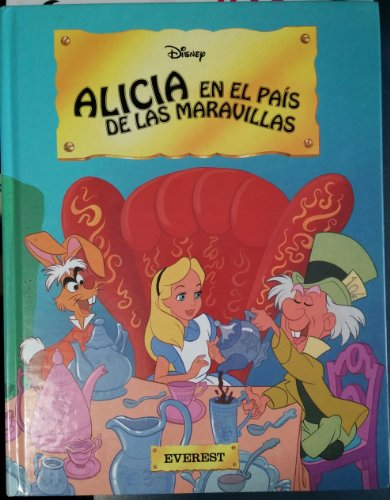 9788424133894: Alicia En El Pais de Las Maravillas (Spanish Edition)