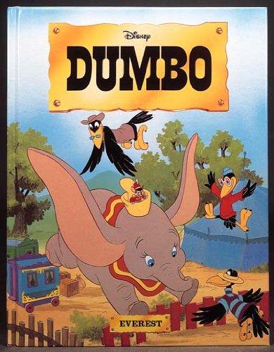 9788424133900: Dumbo (Spanish Edition)