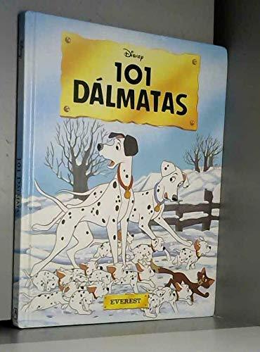 9788424133917: 101 Dálmatas (Nueva antología Disney)