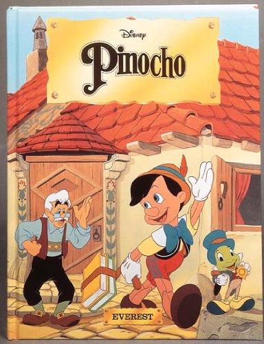 Pinocho (Spanish Edition) (9788424133924) by Disney