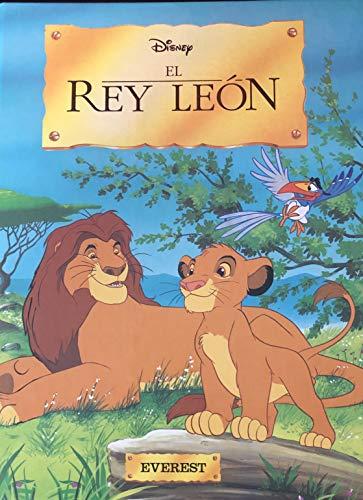 9788424133955: El Rey León (Nueva antología Disney)