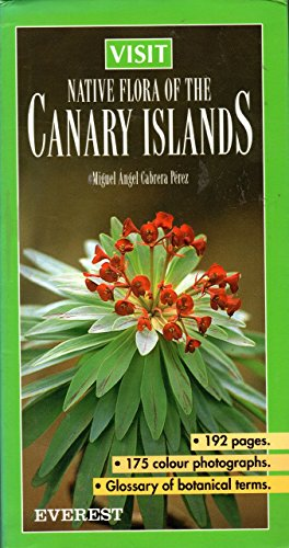 9788424135553: Native Flora of the Canary Islands