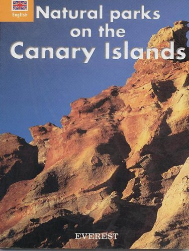 Natural parks on the Canary Islands: Martin, Francisco Javier