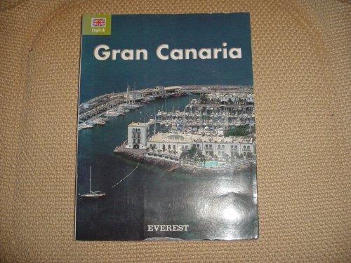 Gran Canaria.: Vicente Sanchez Arana