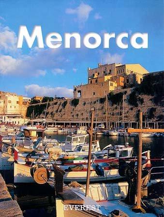 9788424136314: Recuerda Menorca