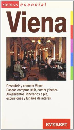 9788424137366: Viena (Merian esencial)