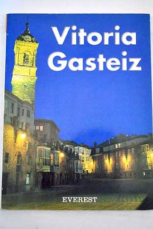 Recuerda Vitoria Gasteiz: Llanos, Armando