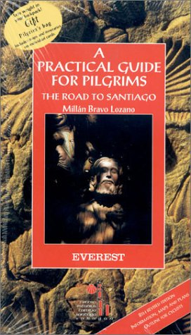 9788424138332: A Practical Guide for Pilgrims: The Road to Santiago