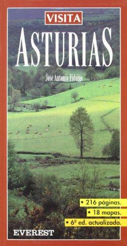9788424139001: Visita Asturias