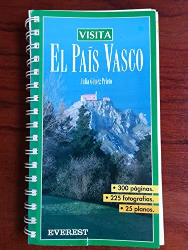 9788424139933: Visita el País Vasco