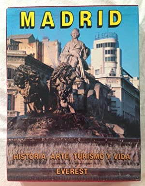 Madrid - Historia, Arte, Turismo Y Vida: The Staff of