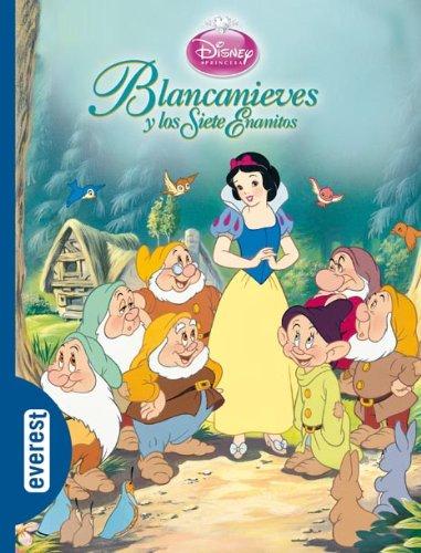 9788424141196: Blancanieves (Clásicos Disney)