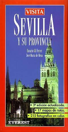 9788424141783: Visita Sevilla y su Provincia (Visita / Serie Azul)