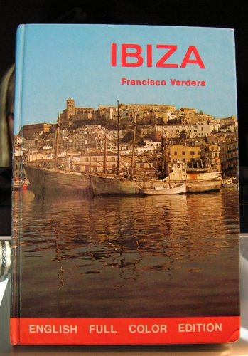 9788424142971: Ibiza (Guia Everest S)
