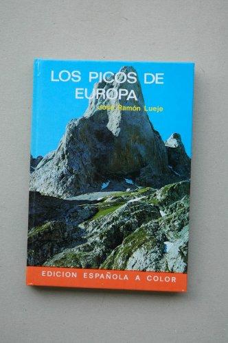 9788424143169: Picos de Europa, los