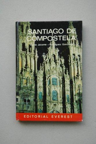 Santiago de Compostela: Varela Jácome Rodríguez