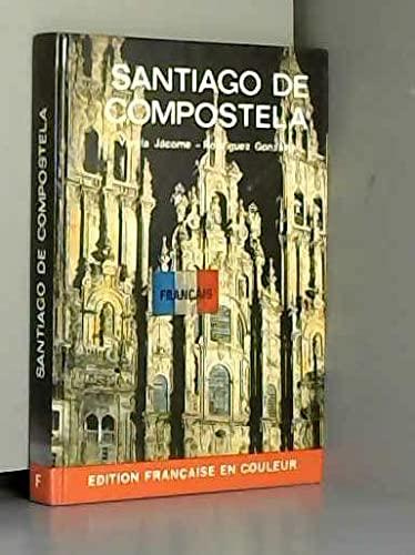 Santiago de Compostela: Benito. Rodriguez Gonzalez