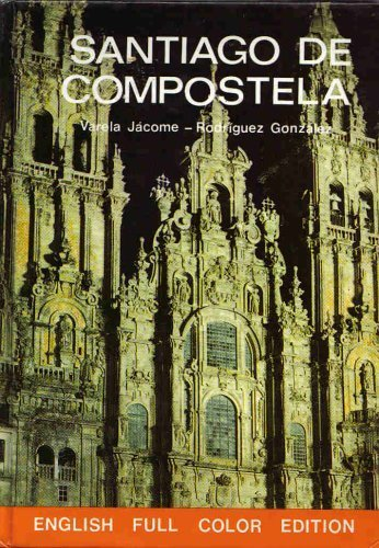 Santiago De Compostela: Varela Jacome Rodriguez